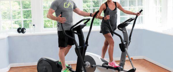 Crosstrainer træningsprogram