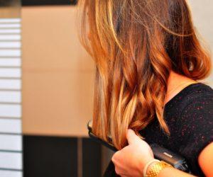 Bedste glattejern til at krølle hår