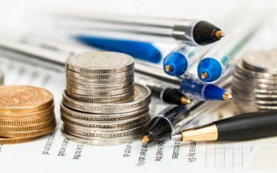 Læg et budget og spar penge