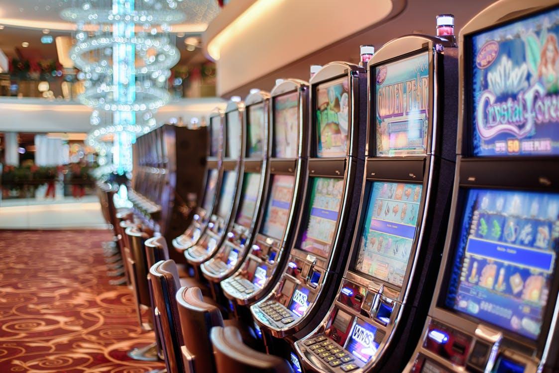 Få din start bonus til spilleautomater online