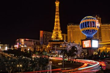 Online casino er en ny stor ting - Billede af Las Vegas