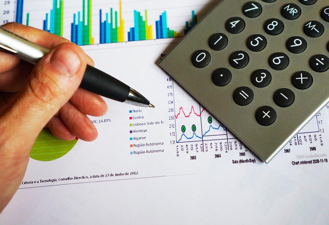 Finansier huset med realkredit