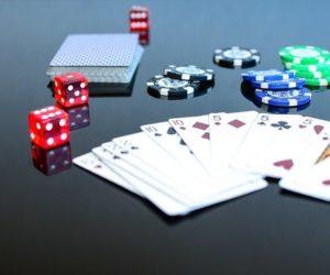 Brug dit online casino til sjov og spas