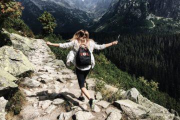 Brug tid på at rejse