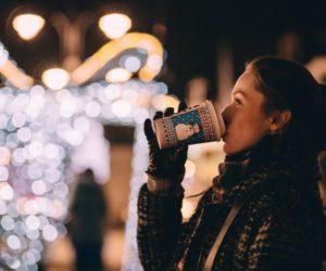 Gå udenom juleræset og hyg dig