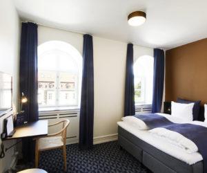 Hotel Ritz Aarhus
