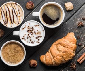 Lav en god kaffe hjemme