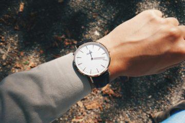 Har du styr på alle dine ure?